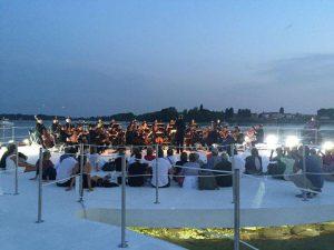 Concerto inaugurazione Arcipelago Ocno - Orchestra da Camera di Mantova